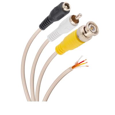 Cables y Accesorios para CCTV