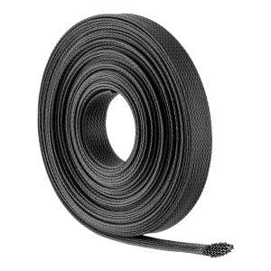 Malla organizadora de cables, 1.5cm de ancho