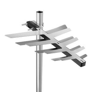 Antena UHF aérea de 7 elementos HD