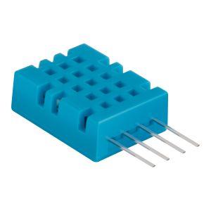 Sensor de temperatura y humedad