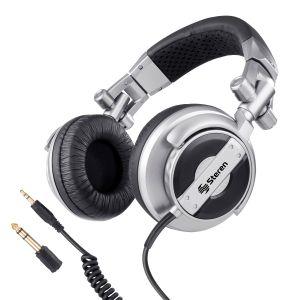 Audífonos profesionales para DJ
