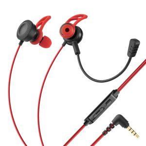 Audífonos in-ear para Gamers