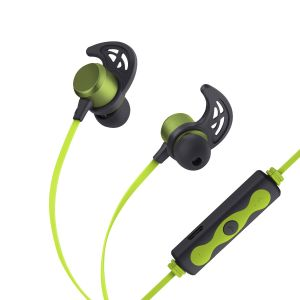 Audífonos Bluetooth Sport con cable plano