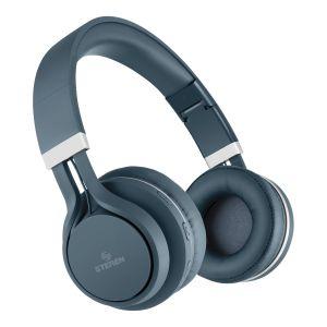 Audífonos Bluetooth* manos libres, con batería de larga duración color verde-osc