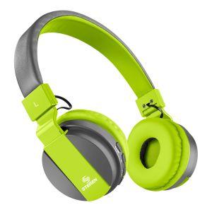 Audífonos Bluetooth color verde
