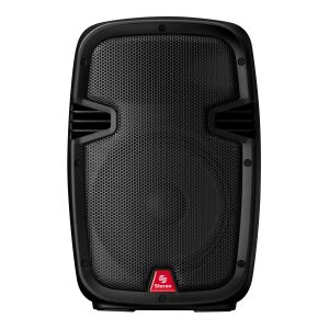 "Bafle de 8"" 1,800 W PMPO profesional Bluetooth"