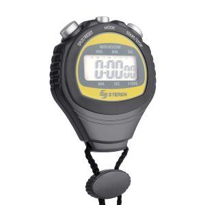 Cronómetro deportivo resistente al agua