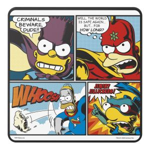 Mouse Pad The Simpsons™