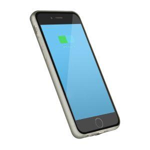 Funda de carga inalámbrica Qi para iPhone 6
