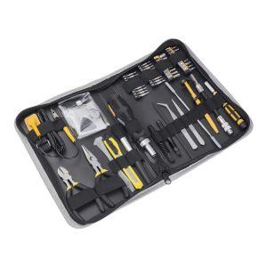 Portafolio de herramientas para smartphones y equipo electrónico