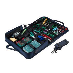 Portafolio profesional de herramientas para electrónica