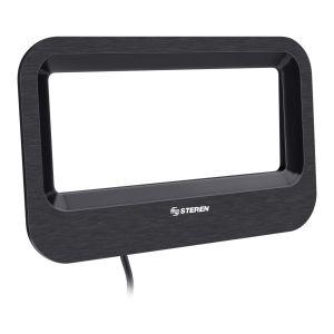 Antena digital para interiores