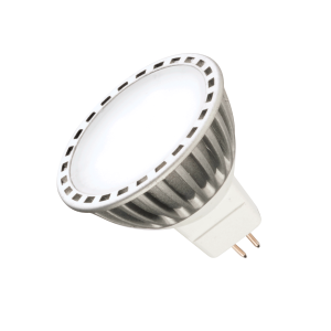 Foco dicroico LED tipo spotlight (MR16)
