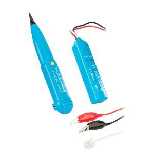 Generador de tonos económico para identificar cables (pollo)