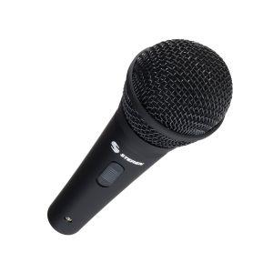 Micrófono esférico de alta fidelidad