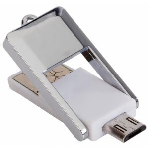 Lector microSD OTG para Android