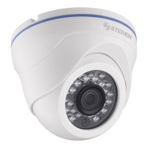 Cámara de seguridad CCTV digital Full HD, tipo mini domo