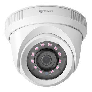Cámara de seguridad CCTV digital Full HD, tipo domo, tetrahíbrida