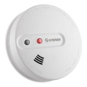 Sensor de humo para CCTV-212