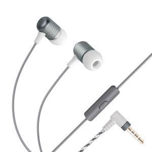 Audífonos manos libres con cable tipo cordón