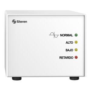 Compensador de voltaje para electrodomésticos, de 2000 W