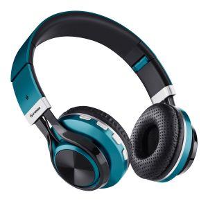 Audífonos Bluetooth Xtreme con reproductor MP3