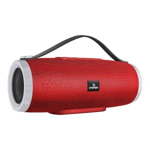 Bocina Bluetooth mini Bazooka Xbass con reproductor USB/microSD