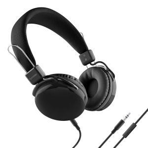Audífonos manos libres con cable desprendible