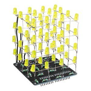 Kit de cubo LED 3D