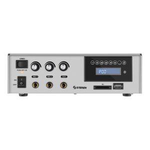Amplificador de audio de 40 W Bluetooth