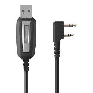 Cable USB para programar radios intercomunicadores RAD-010