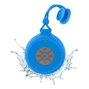 Bocina Bluetooth Shower