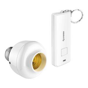 Socket activado por control remoto