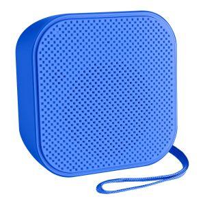 Mini bocina Bluetooth con reproductor microSD