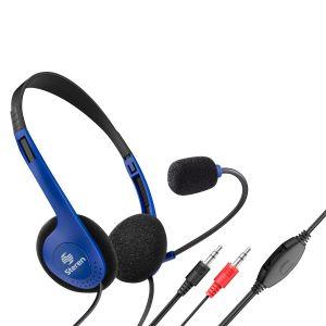 Audífonos multimedia 3,5 mm ultraligeros