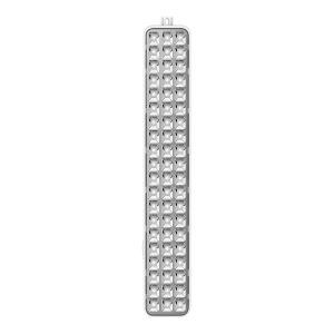 Lámpara LED de emergencia 60 LED