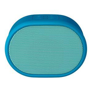 Mini bocina Bluetooth con reproductor USB/microSD y radio FM