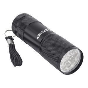 Mini linterna de luz UV