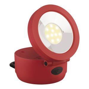 Mini lámpara LED con imán