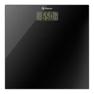 Báscula digital, hasta 180 kg