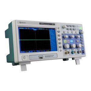 Osciloscopio de 100 MHz