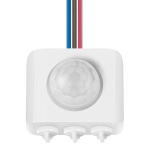 Mini sensor de movimiento (PIR)