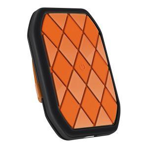 Transmisor de audio Bluetooth con batería recargable