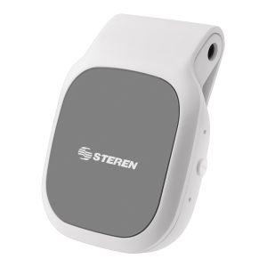 Receptor de audio Bluetooth y manos libres, ultra compacto
