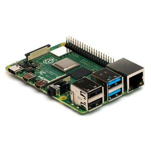 Raspberry Pi 4 Modelo B con RAM de 4GB