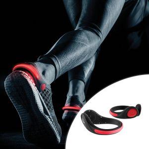 Clips LED para calzado deportivo